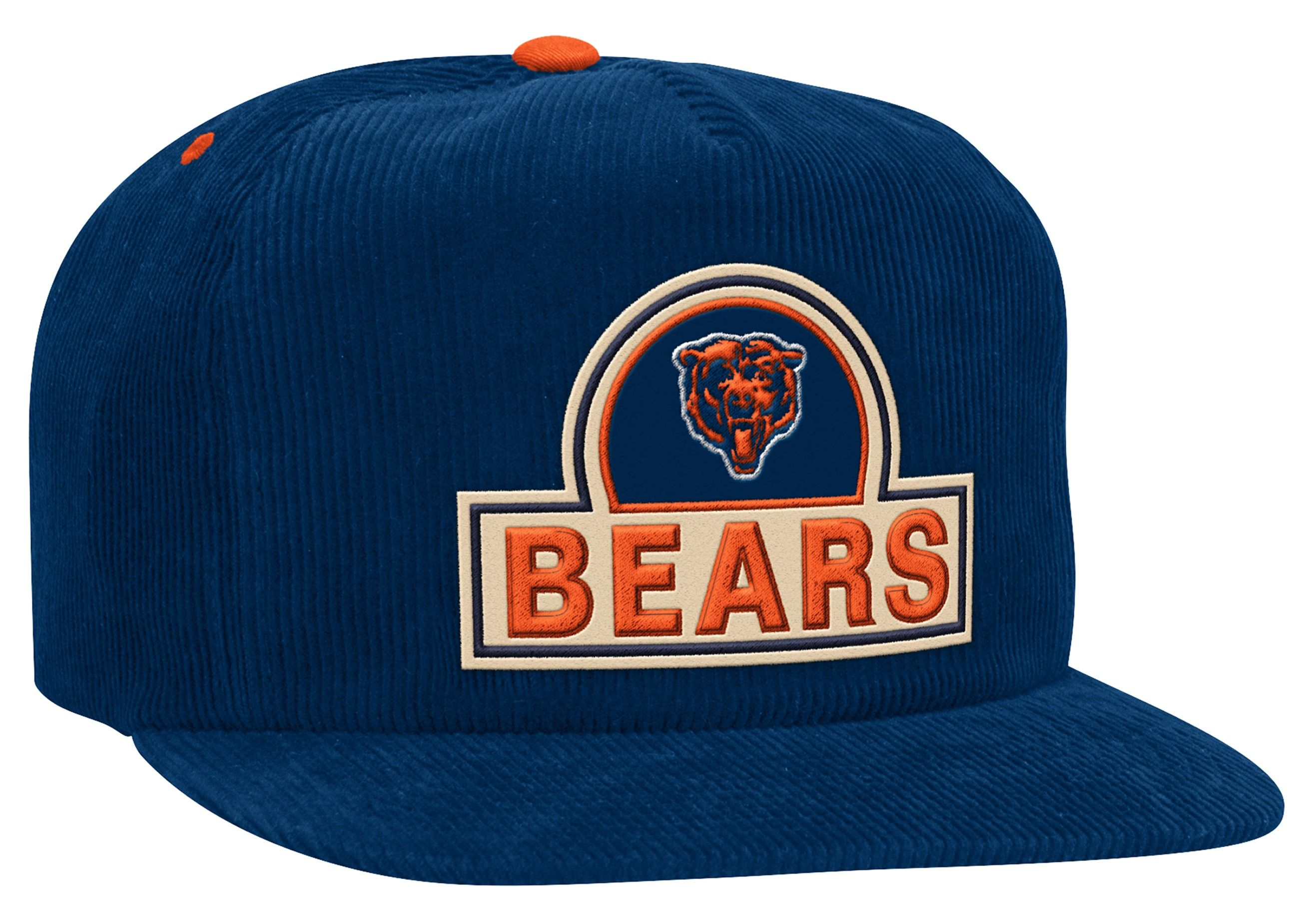 pretty nice 9fdac 0b57e cheap chicago bears mitchell and ness hat e7630 78563