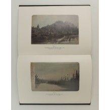 Chet Ross Rare Books » Arctic Artist