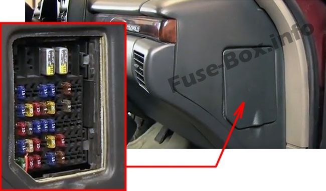 8 Chevrolet Monte Carlo (1995-1999) fuses and relays ideas | chevrolet monte  carlo, fuse box, electrical fuse | 99 Monte Carlo Fuse Box |  | Pinterest