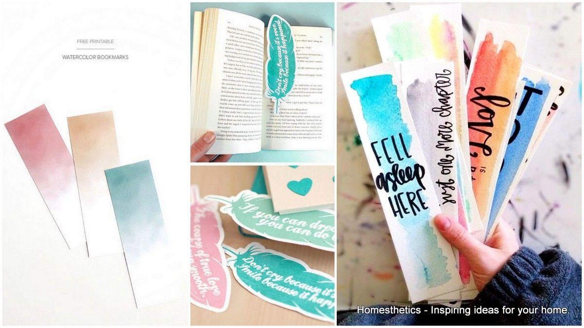 Bookmark Ideas Design