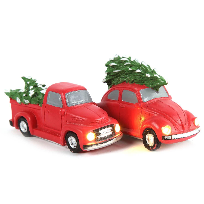 Kerstverlichting Led Mario Rood Kerstverlichting Kerst Auto Mario