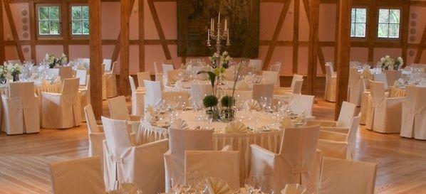 Frankfurt Hochzeitslocation