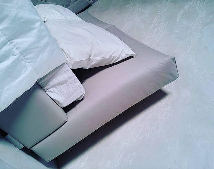Nuovo letto Double