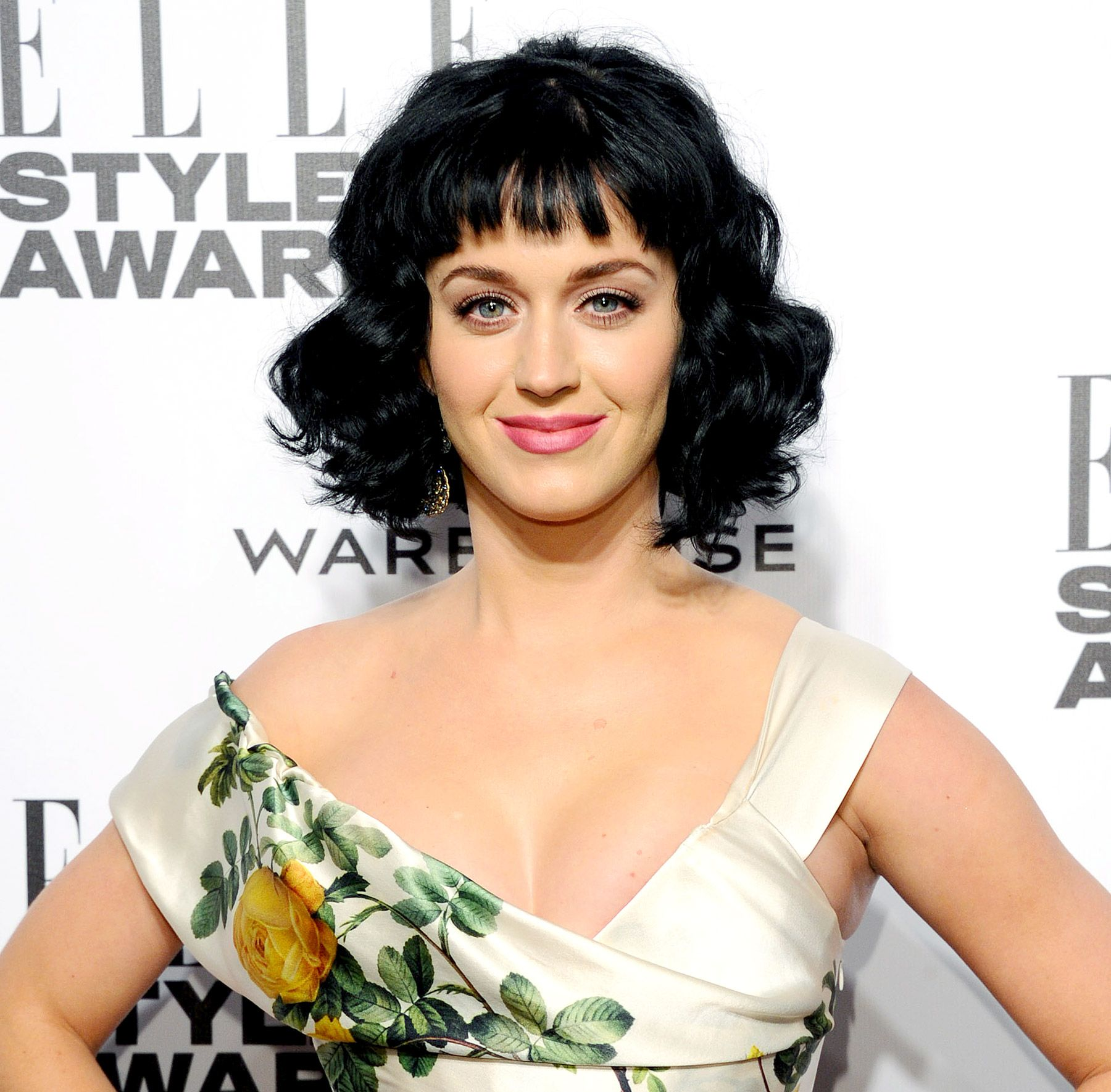 Cool katy perry hairstyles hairstyles pinterest