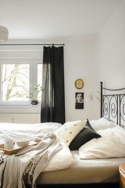 Der April auf SoLebIch Dazwischentage zu Hause Solebich - schlafzimmer deko bilder