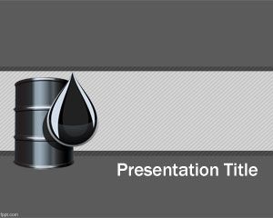 Free petroleum powerpoint template is a free download template free petroleum powerpoint template is a free download template design for microsoft powerpoint presentations and other toneelgroepblik Choice Image