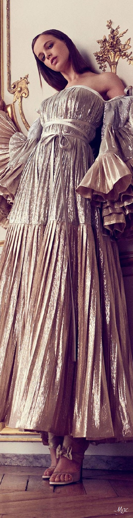 Fall 2017 Haute Couture Alexis Mabille