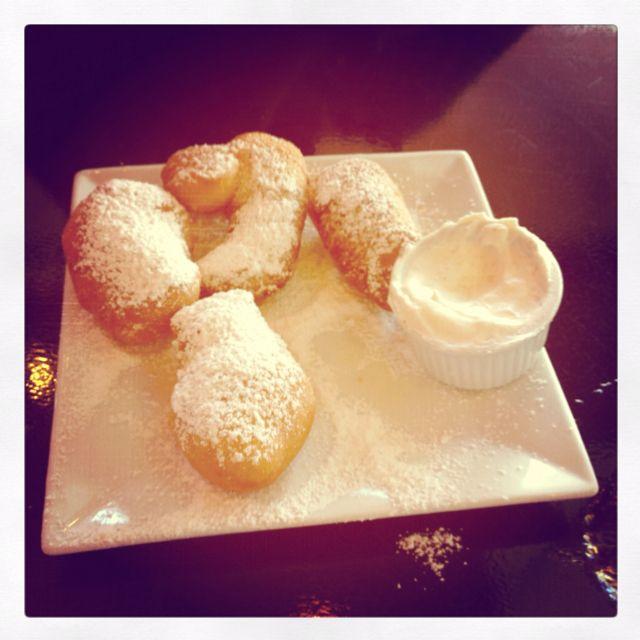 La Mille brioche donuts in Silver Lake