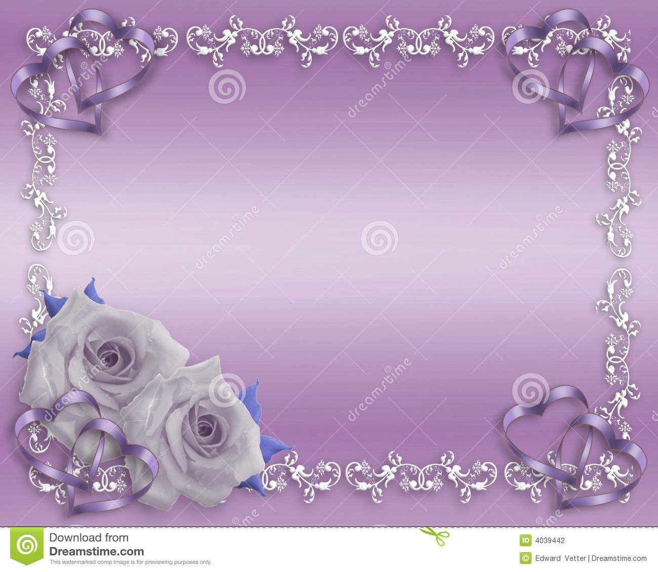 Lavender Background Wedding: ... Lavender Valentine Or Anniversary
