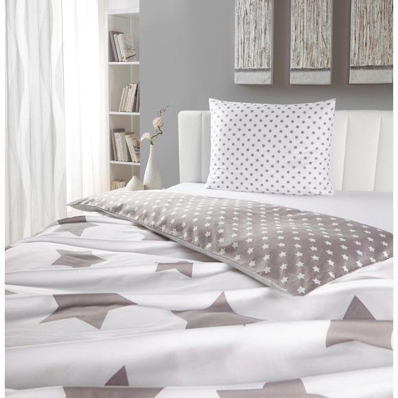 Sternenhimmel Bett hübsche bettwäsche novel holen sie sich den sternenhimmel ins
