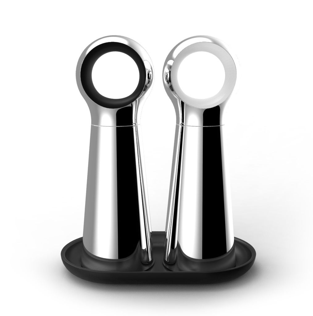 Trend Product Design: Salt And Pepper By Plllus