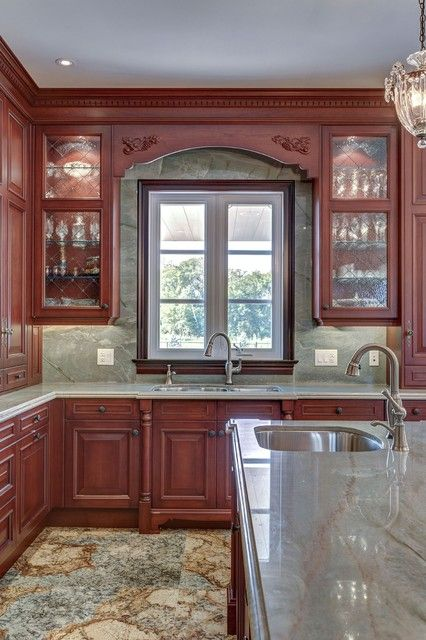 15 awesome kitchen cabinets with glass inserts picture ideas osama rh pinterest com