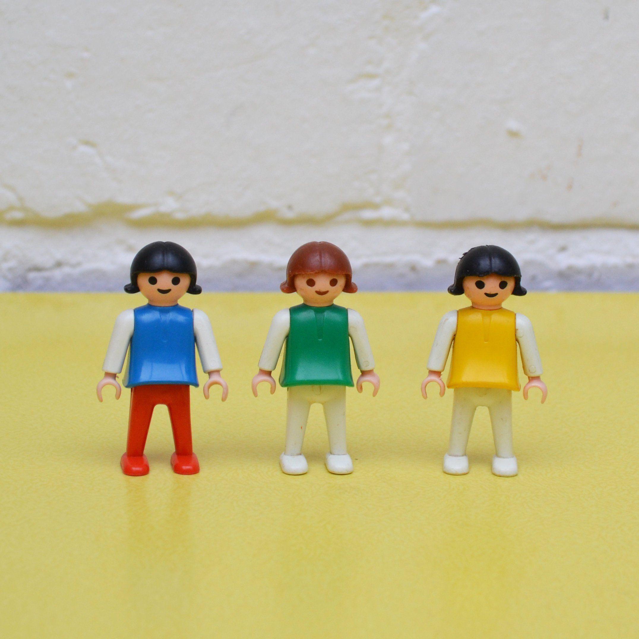 Vintage Playmobil Figures Children Playmobil 80's Girl | Etsy | Toys for  girls, Toddler girl toys, Cool toys for girls