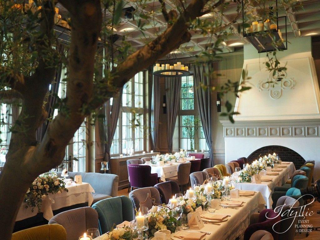 Organizare Si Design Nunta Idyllic Events La Restaurant Diplomat