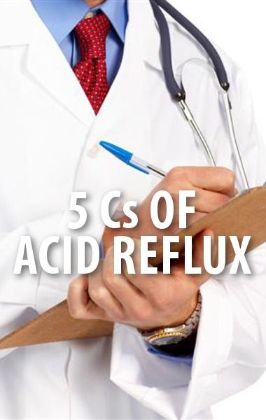 Get Rid Of Acid Reflux During Pregnancy Naturally