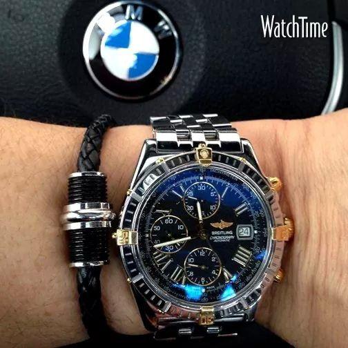Watchtime...