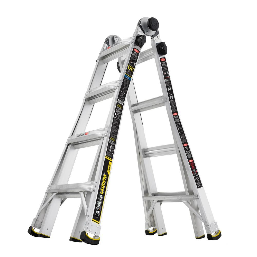 Special Buy Of The Day In 2020 Ladder Safety Ladder Multi Purpose Ladder