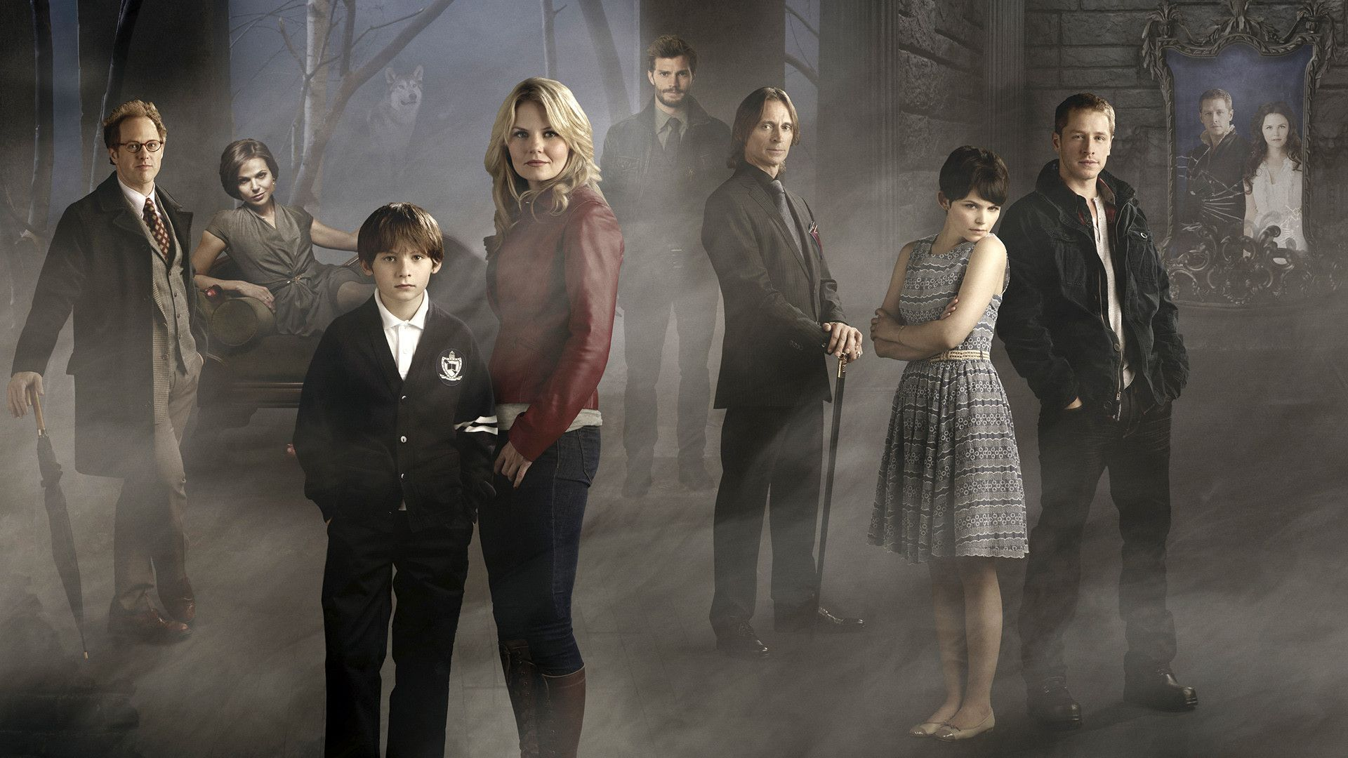 once upon a time series finale jennifer morrison more - HD1920×1080