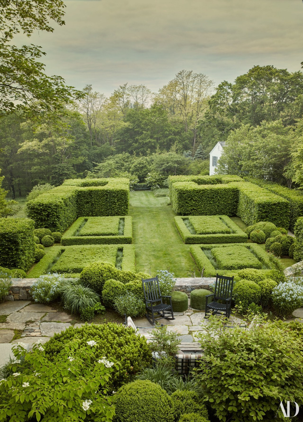 Pin by Kate Wall on Formal Garden Parterre, Landscape