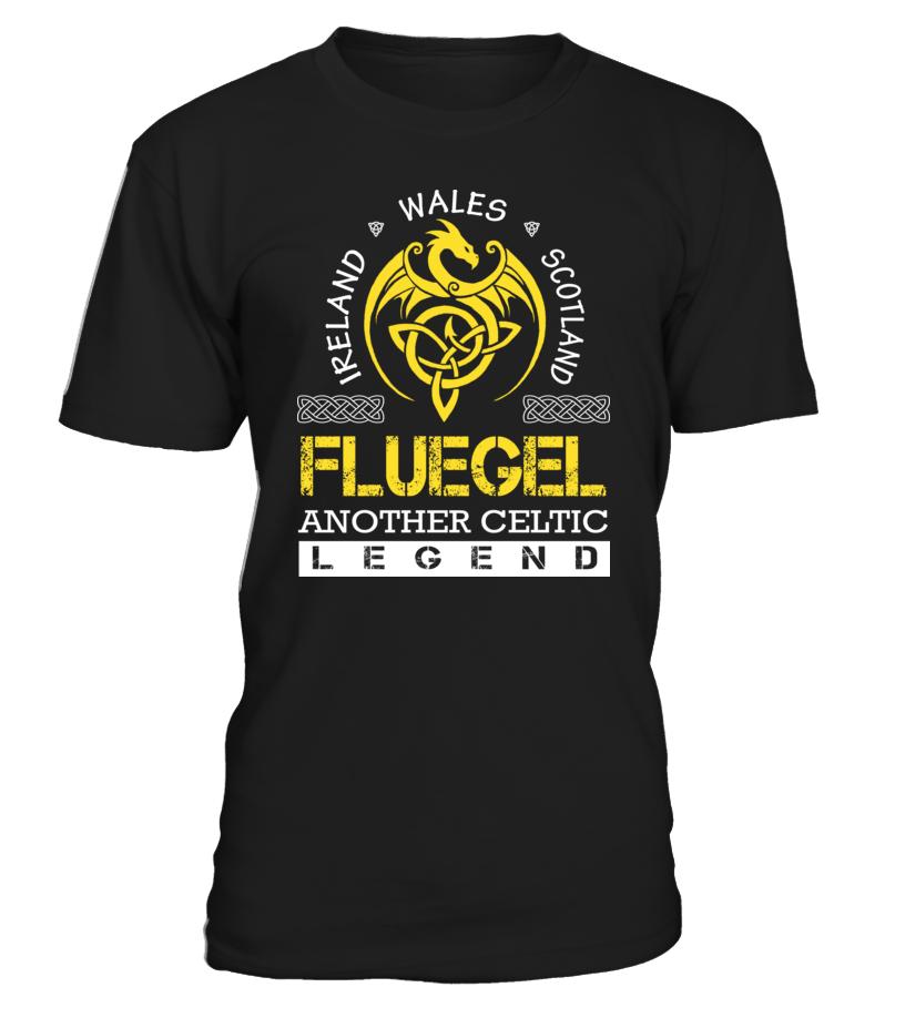 FLUEGEL Another Celtic Legend Fluegel Celtic, Loisel