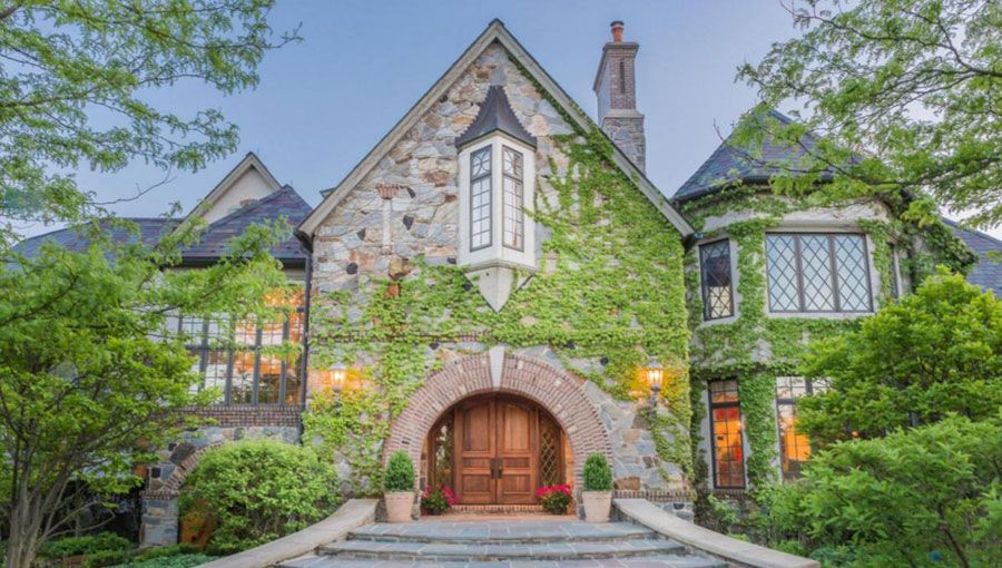 The Most Expensive Home Listing In Every State 2016 Illinois