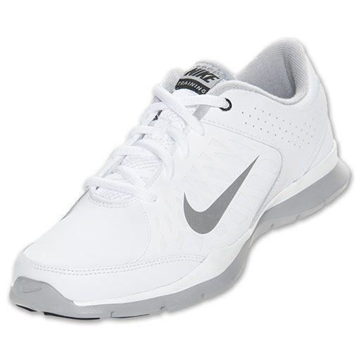 White Phlebotomy Shoes