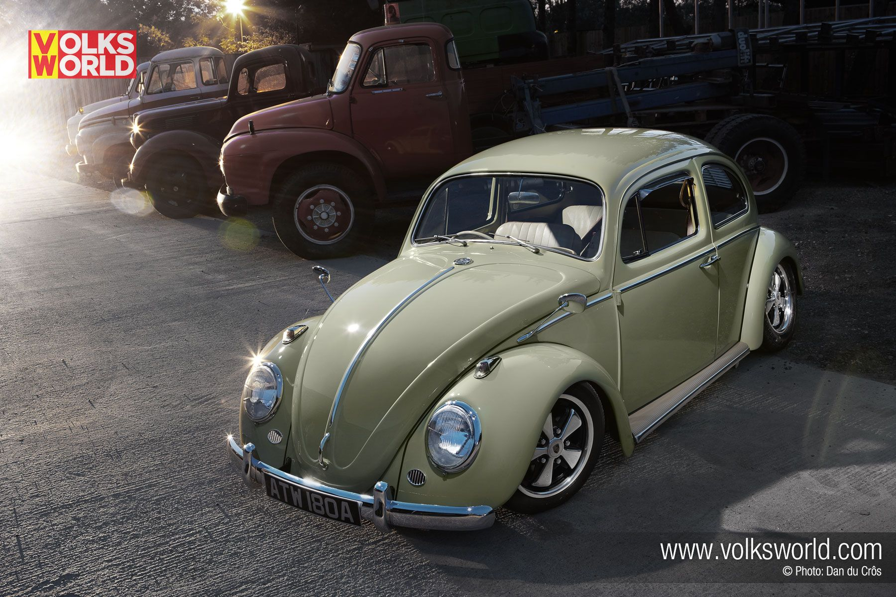 Heritage Vw Dorchester Used Cars