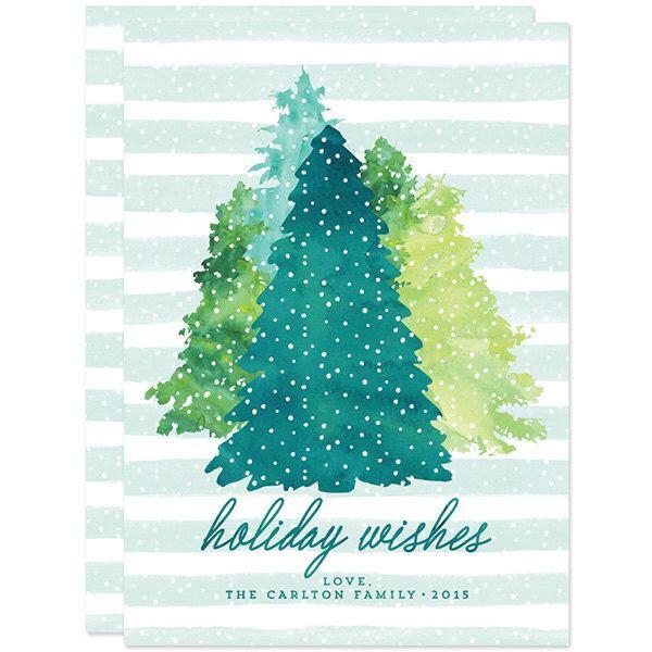 Christmas tree holiday cards printed holiday cards business christmas tree holiday cards printed holiday cards business christmas cards more m4hsunfo
