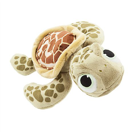 Fine Baby Sea Turtle Plush Moana Disney Animators Collection Short Links Chair Design For Home Short Linksinfo