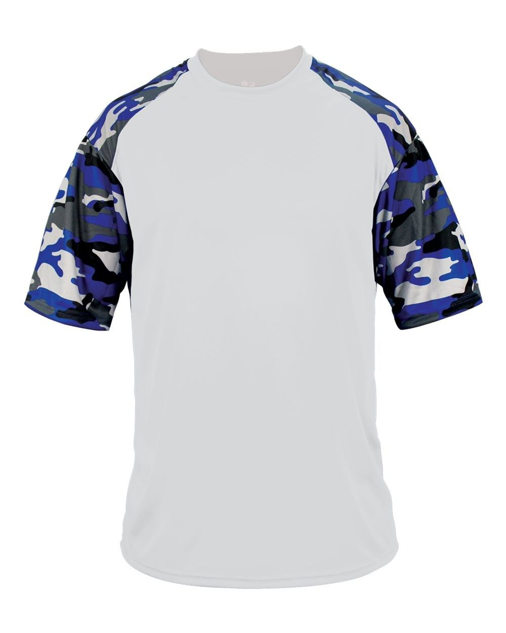 4b08c0d7c57 Youth Camo Sport Performance Shirt by Badger Sport Style Number 2141 ...