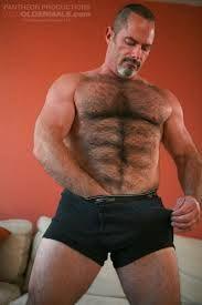 Gay daddy bear boy
