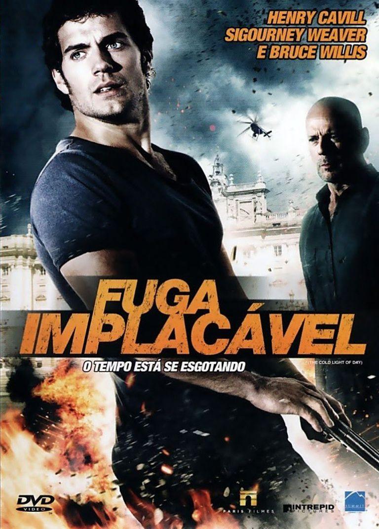 2012 Fuga Implacavel Filmes De Acao Filmes Baixar Filmes