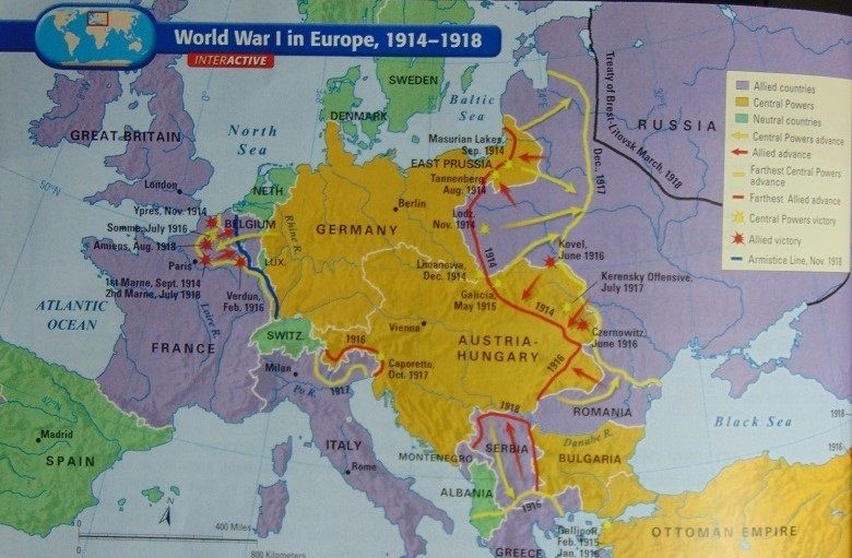 Wwi Was A Global War Because It Pulled Europe And The Countries Around Europe Into The War Also It Ended Up Pulling In Europes Wwi World War I Great Britain
