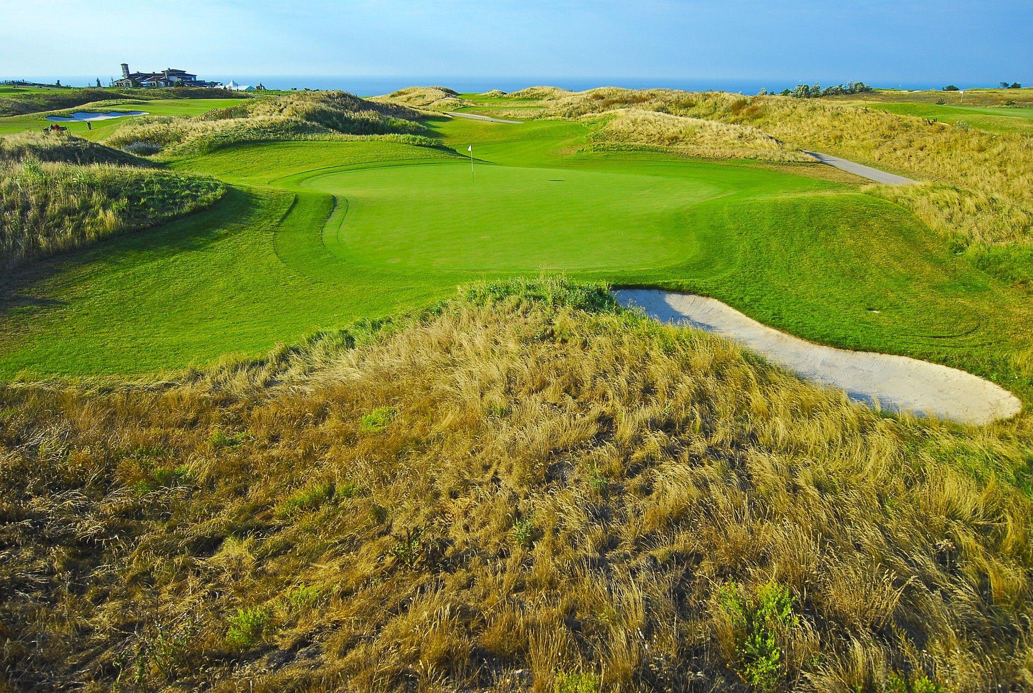 Sueno hotel atlantic golf holidays atlantic golf holidays - Hotels Blacksearama Golf Villas Golf