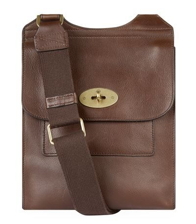 7a9f3b2660a5 MULBERRY Antony Small Cross Body Bag.  mulberry  bags  shoulder bags  hand  bags  leather  satchel