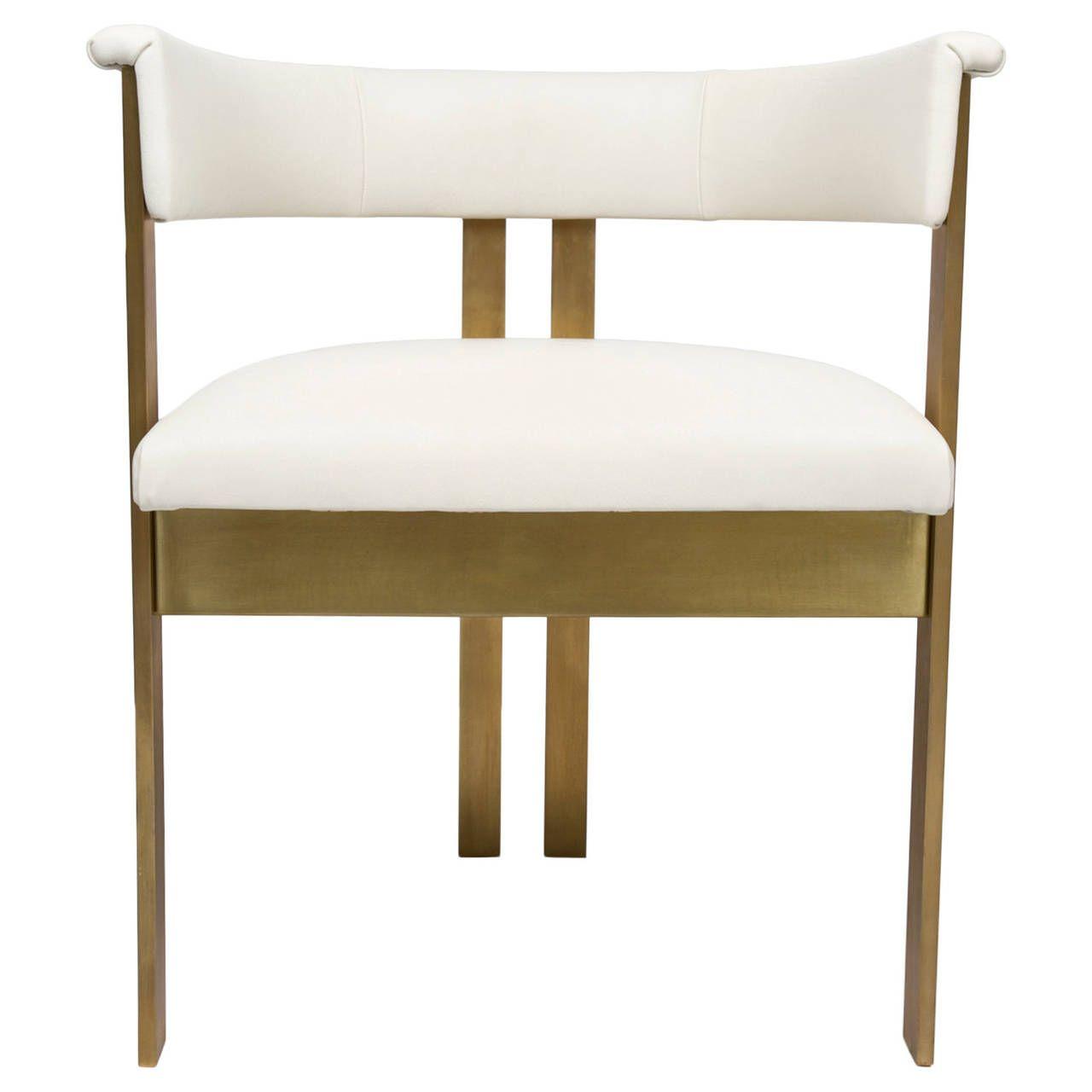 Dining Room Projects By Kelly Wearstler: Kelly Wearstler Elliott Chair