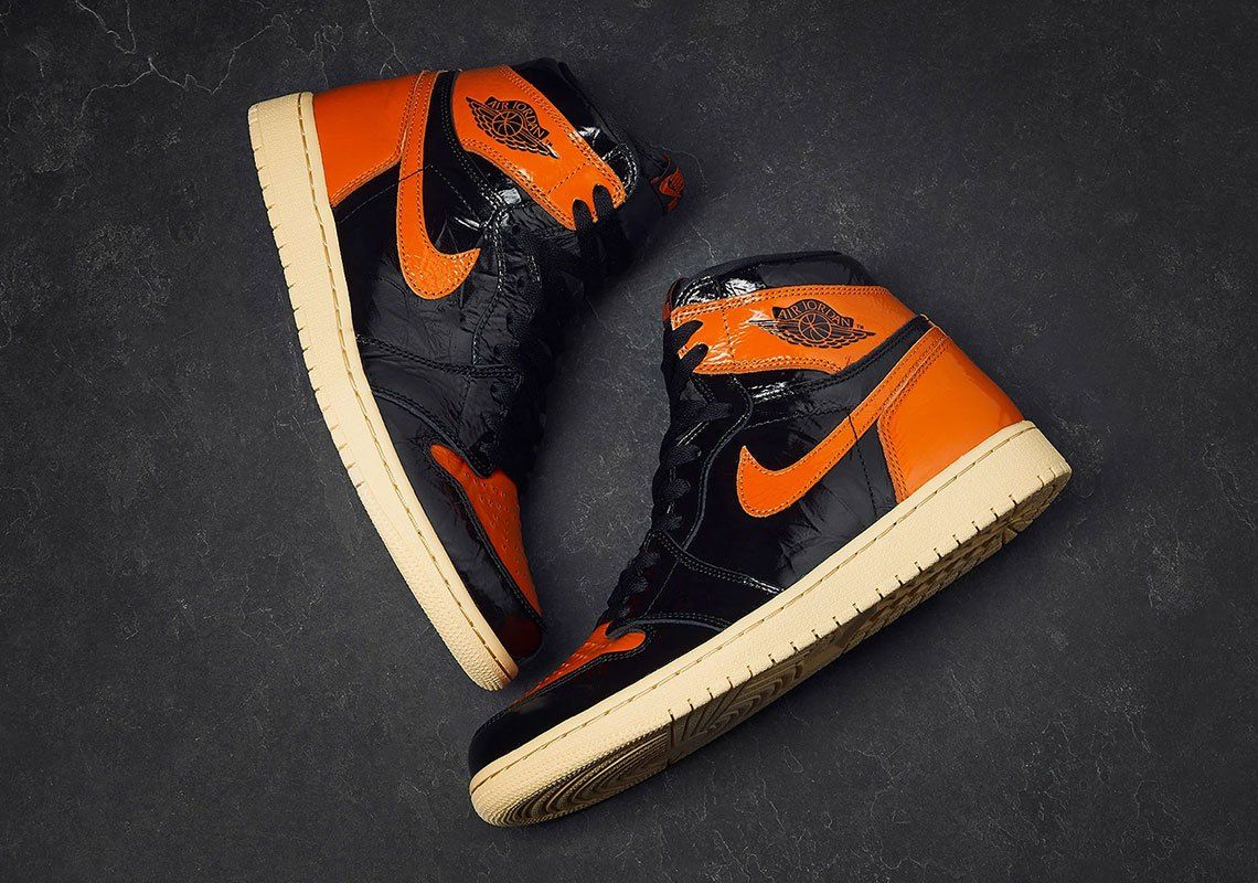 Where To Buy Shoe Laces For The Air Jordan 1 Sbb Shattered