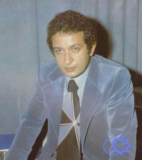 نور الشريف Movie Stars Peace And Love Egyptian