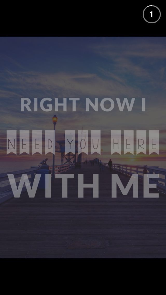 Right Now I Need You Here With Me One Direction Lyrics Right Now One Direction Song Lyric Quotes