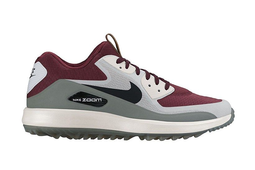 separation shoes d66e3 3202e The Nike Air Max 90 Golf Shoe Gets Four More Colorways ...