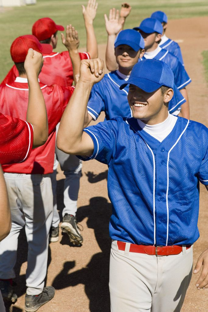 Team Sports Safety, dental mouthguards can save more than