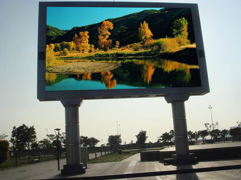 Outdoor Supplier Manufacturer Lights Engineering Group Is A Led Screen Display Screen