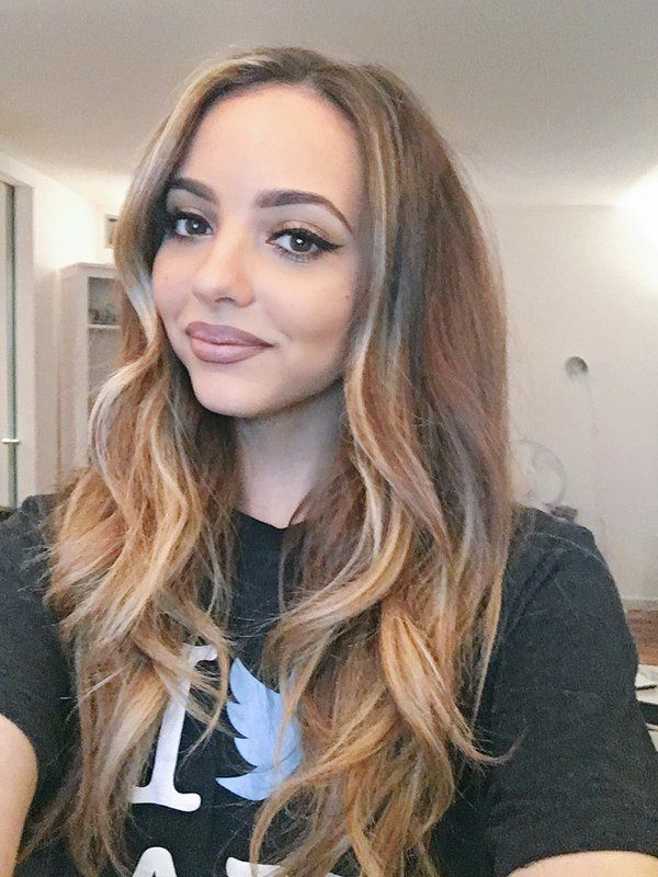 Jade Thirlwall Quot Hi I M Jade Quot I Smile Sweetly Quot I M 18 And