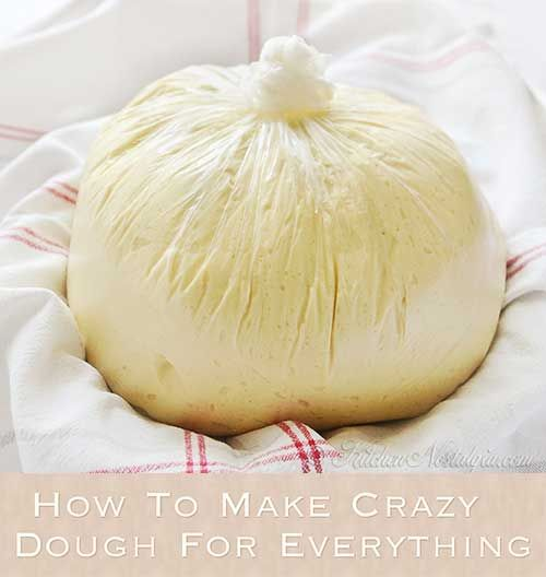 how to make pastry dough