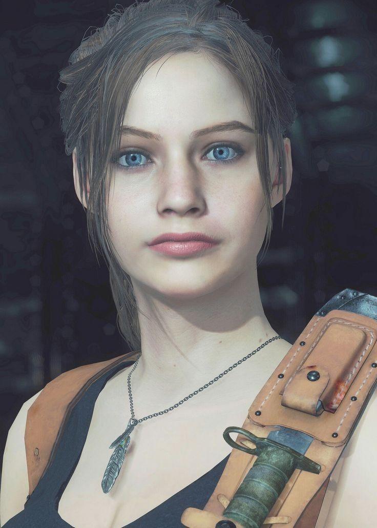 Comunidad Steam :: Captura in 2020 | Resident evil girl