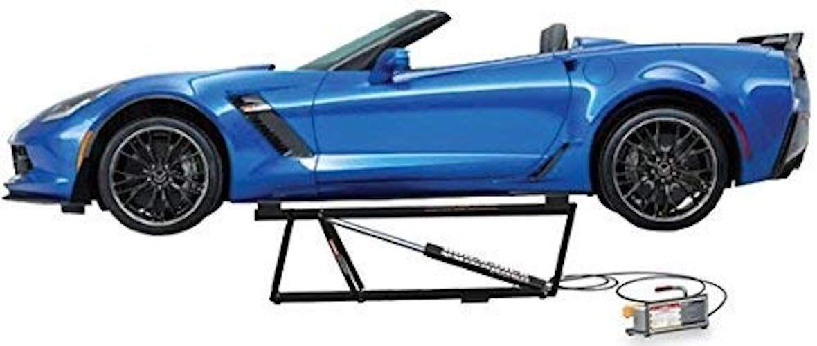 Top 10 Best Residential Garage Car Lifts in 2020 Reviews ...