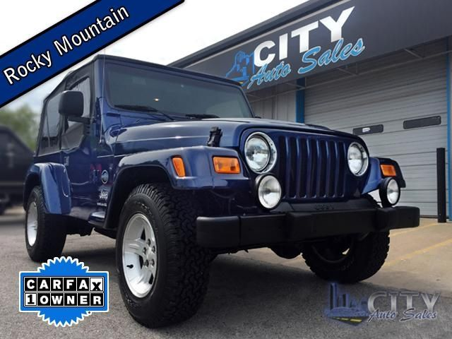 2005 Jeep Wrangler X 14 995 Jeep Wrangler For Sale Jeep Wrangler X