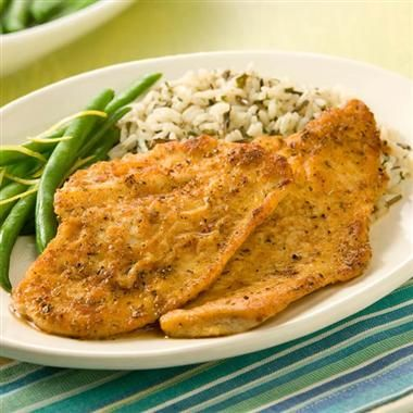 Easy lemon chicken recipes dinner