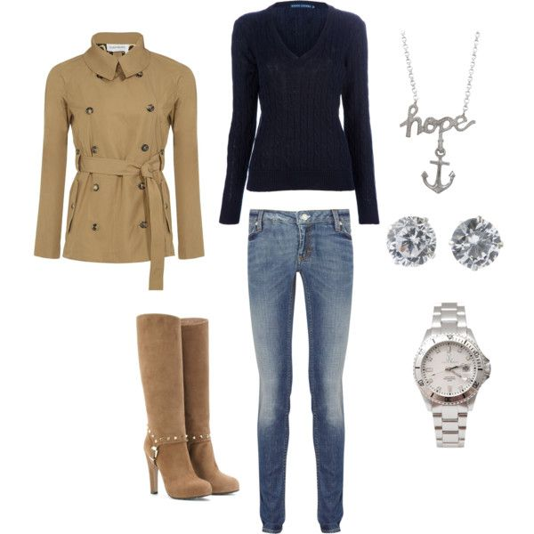 """""""Winter"""" by audrey-niemeyer on Polyvore"""