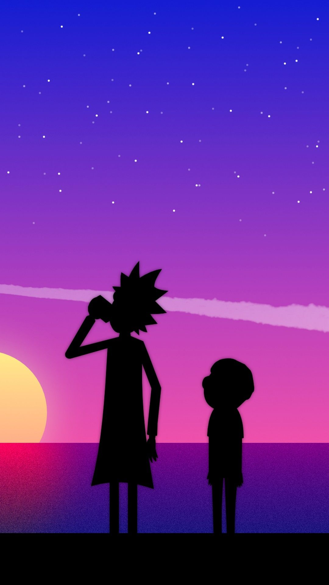 Rick And Morty Iphone 6 Wallpaper Hd Best Phone Wallpaper Hd Iphone Wallpaper Rick And Morty Rick And Morty Wallpapers Rick And Morty